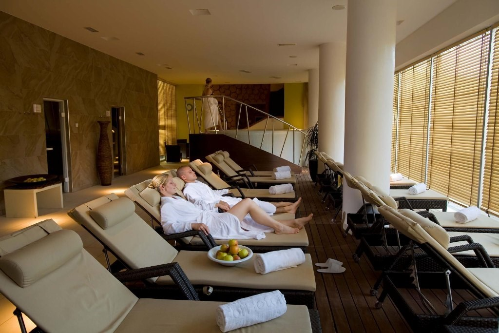 Sol Garden Istra for Plava Laguna - Hotel - 12 Popup navigation