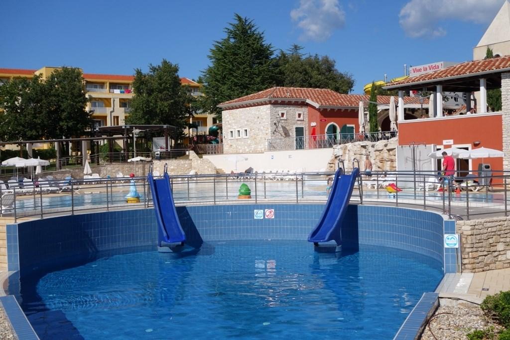 Sol Garden Istra for Plava Laguna - Hotel - 13 Popup navigation