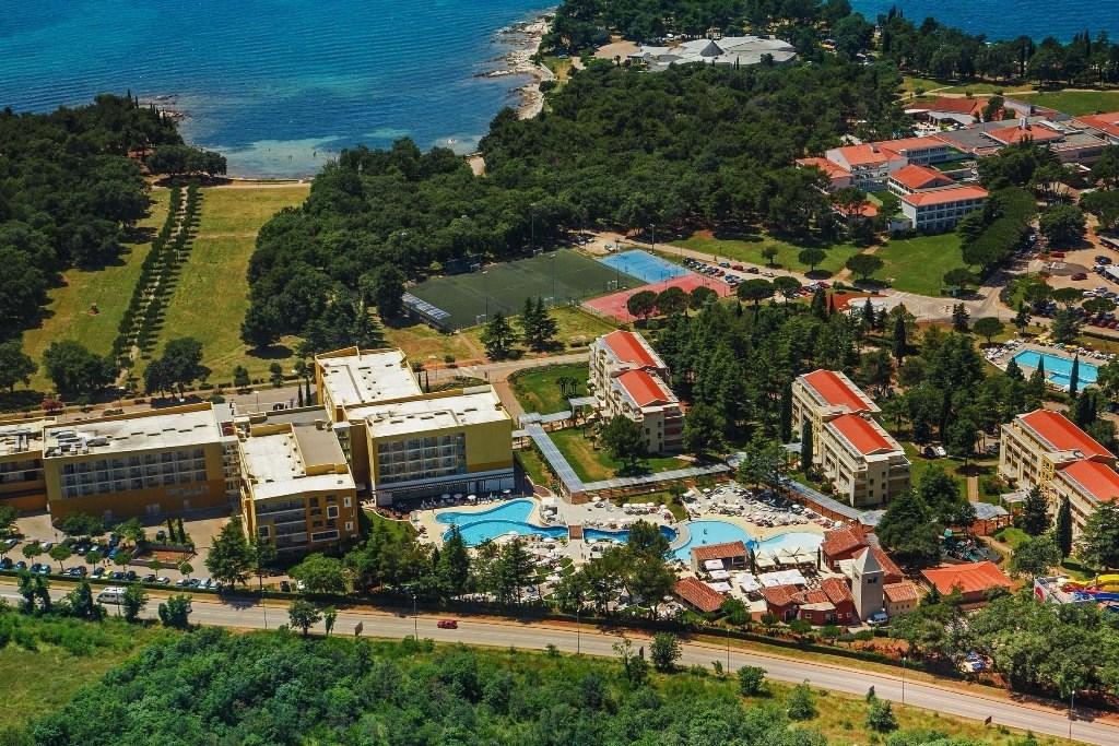 Sol Garden Istra for Plava Laguna - Hotel - 15 Popup navigation