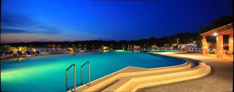 Sol Stella & Sol Amfora & Melia Istrian Villas - 2 Popup navigation