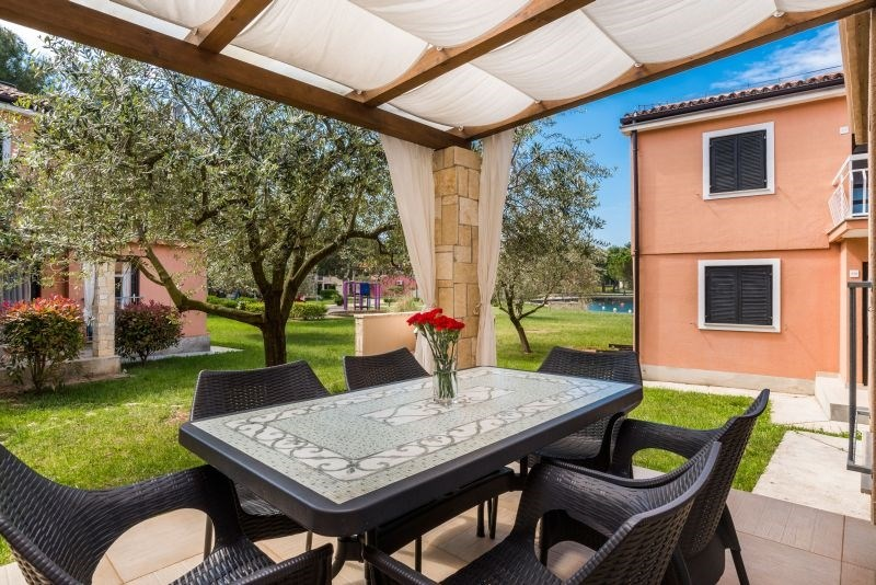 Sol Stella & Sol Amfora & Melia Istrian Villas - 13 Popup navigation