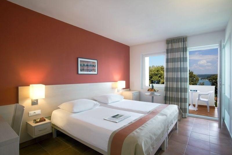 Valamar Tamaris Resort - Club Hotel Tamaris - 2 Popup navigation