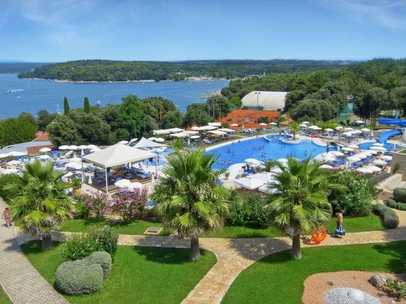 Valamar Tamaris Resort - Club Hotel Tamaris - 3 Popup navigation