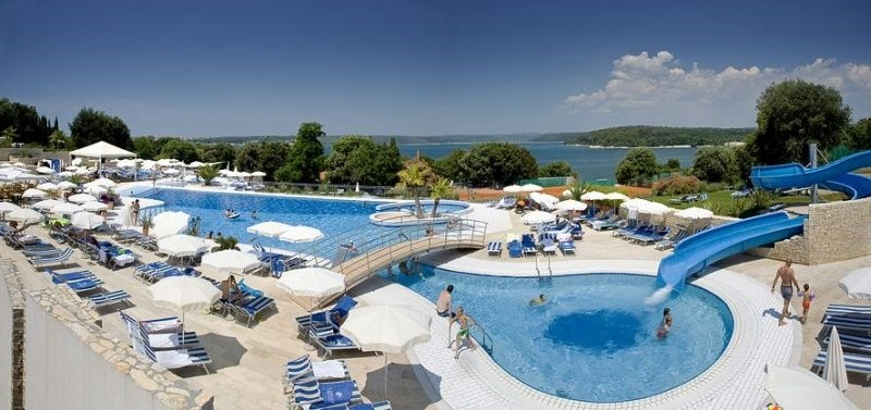 Valamar Tamaris Resort - Club Hotel Tamaris - 5 Popup navigation
