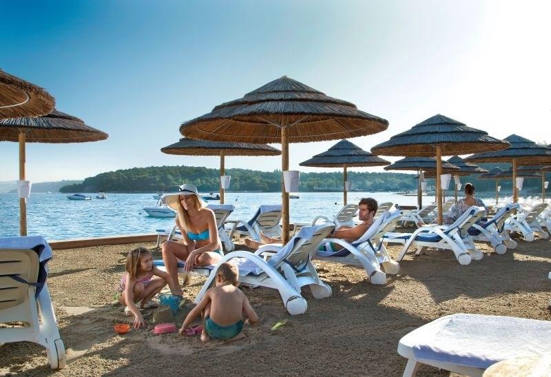 Valamar Tamaris Resort - Club Hotel Tamaris - 7 Popup navigation