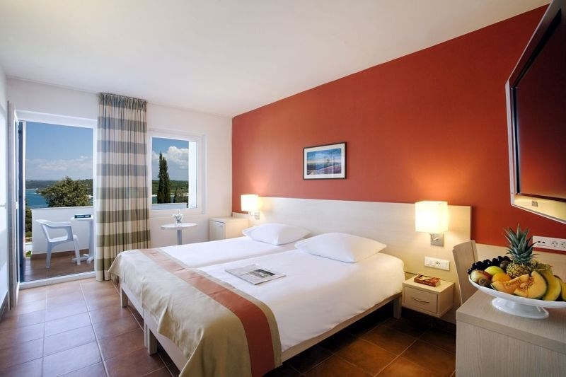 Valamar Tamaris Resort - Club Hotel Tamaris - 14 Popup navigation